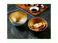 The Just Slate Company Nesting Bowls