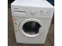 Bloomberg Washing Machine