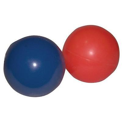 The Best Ball for Dog Toy - 4 1/2 in - Gorilla tough safe nontoxic hours of