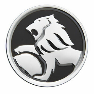 14 16 Chevrolet Ss Center Caps Set Of 4 Holden Lion Logo