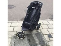 Phil and Teds sport double buggy/pushchair