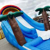 Location jeux gonflables; inflatable games