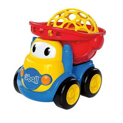 Oball - Go Grippers Dump Truck - Kipper