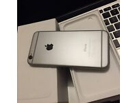 Apple IPhone 6 (Unlocked to all networks)