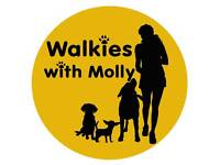 Brighton Dog Walker: Dog Walking and Pet Feeding Services
