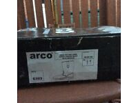 Arco Rigger Boots and Dickies safety boots