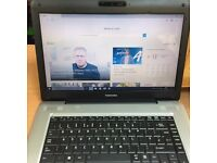 Quick 3GB Toshiba satellite HD laptop 250GB window10,Microsoft office,ready to use,excellent cond