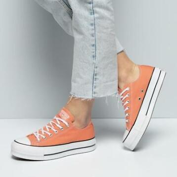 50% korting! Converse Chuck Taylor All Star Lift OX sneakers