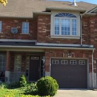 Beautiful Townhouse in Upscale Grimsby Area