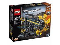 LEGO Technic 42055 Bucket Wheel Excavator. Brand New. Sealed