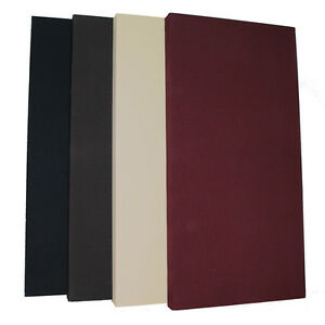 Sound Absorption Acoustical Panels (studio/theater sound proof)