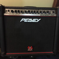 Peavey Bandit 112 made in US