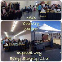 Olds Country Market