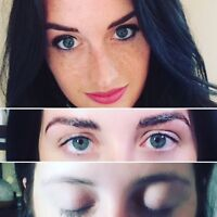 3D Microblading Training in London