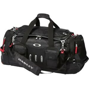 Oakley Hot Tub Duffle Bag 100L