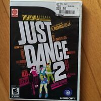 Wii game, Just Dance 2