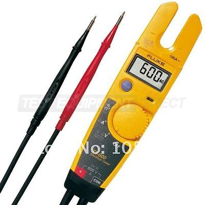 Fluke T5-1000 Continuity Current Electrical Tester Usa Seller