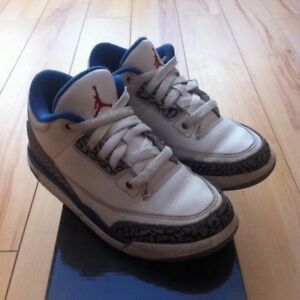 Jordan 3 Retro (PS) Size 13.5C $35