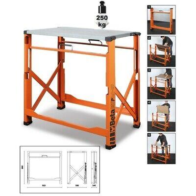 BETA C56P O - Banco de trabajo plegable para taller mecanico