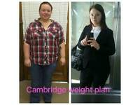Independent Cambridge Weight Plan Consultant