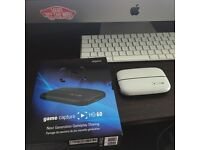 WHITE ELGATO GAME CAPTURE HD60 LIMITED EDITION