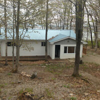 Newly Renovated  Waterfront Home - North Channel- Lake Huron