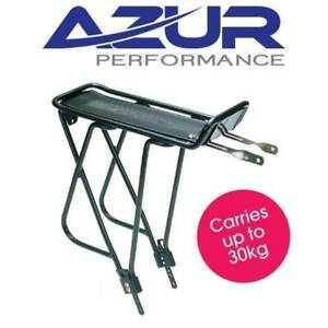 *Clearance Price* Azur Heavy Duty Alloy Carrier Rack 30KG RRP $85