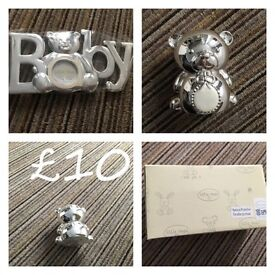 Christening/ baby gifts