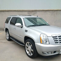 2011 Cadillac Escalade Black Leather SUV, Crossover