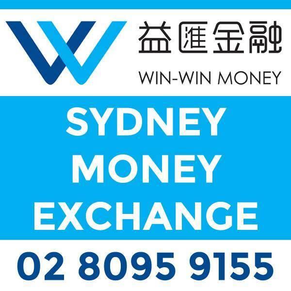 Money Exchange Sydney 悉尼换汇 Eastwood Other Business Services Gumtree Australia Inner City 1192493702