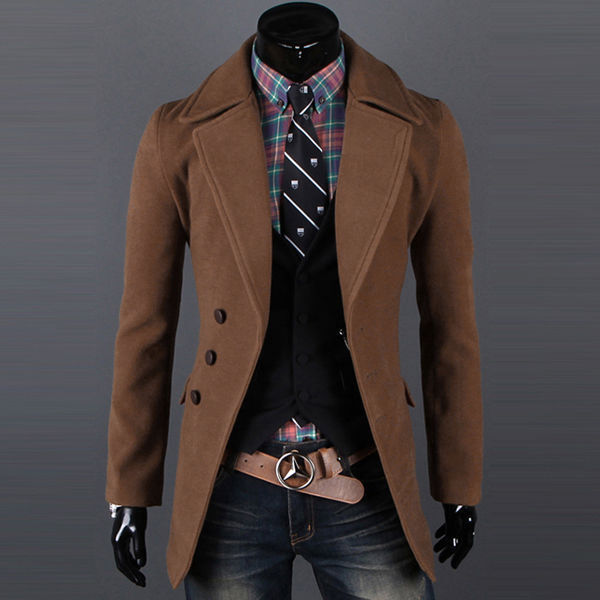 Top 10 Men&39s Trench Coats | eBay