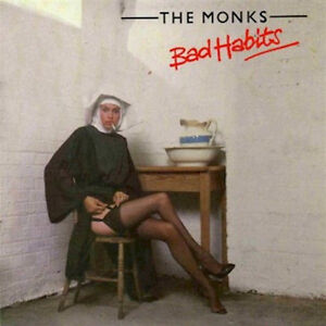 The Monks - Bad Habits (LP)