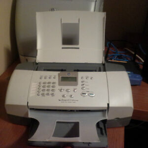 HP OfficeJet 4215 All-in-one London Ontario image 1