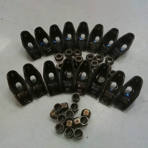 Rocker arms de GM Self Aligning