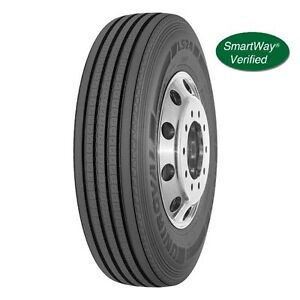 NEW TIRES 11R22.5 11R24.5 315/80R22.5 (STEER, DRIVE & TRAILER) West Island Greater Montréal image 9