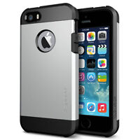 SPG Slim Armor and Tough Armor Hard cases for iPhone 5 5S