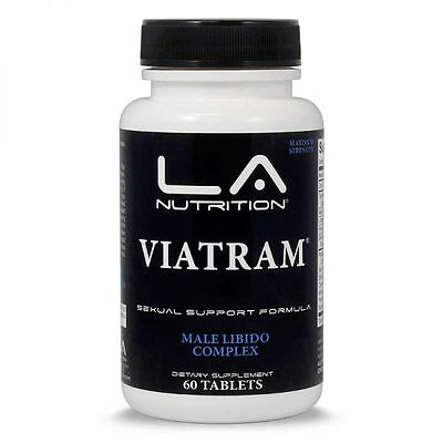 Viatram Volume Pills Increase Semen Ejaculation Male Enhancement Oyster Extract