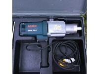Bosch GBM 32-4 Rotary Drill 110v.
