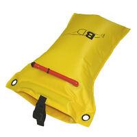 Ballon-pagaie pour kayak de mer