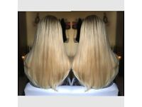 Extension expert: MICRO RINGS- NANO RINGS- LA WEAVE: May Offers! Fr £140!!!