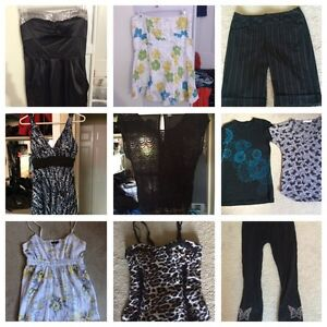 Closet Clear Out Sale Brand Names Sz Xs-Med