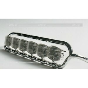 1-14-fog-light-rack-6pcs-special-light-bulb-for-tamiya-1-14-actros-benz-scania