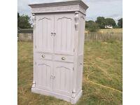 Bespoke large cupboard / armoire