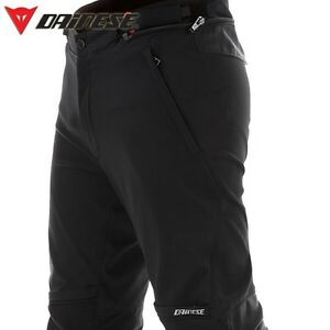 Dainese New Drake Air Textile Pants - EUR 56