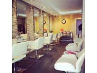 Senior HairStylist Required / Busy Chelsea Salon / Cut - Colour - blowdry / On Hollywood Road