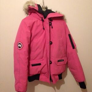 Canada Goose coats online store - Pink Canada Goose Jackets | Buy & Sell Items, Tickets or Tech in ...