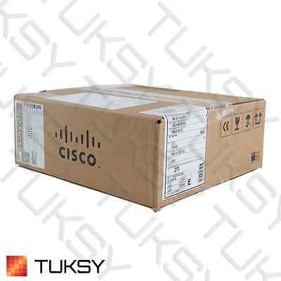 New Cisco Asa 5506 X   Firepower Vpn Firewall Security Appliance  Asa5506 K9