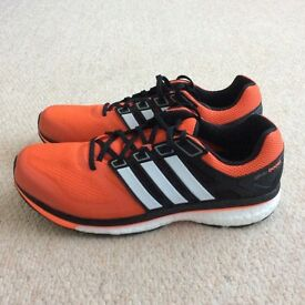 Adidas boost size U.K. 11.5,12,12.5