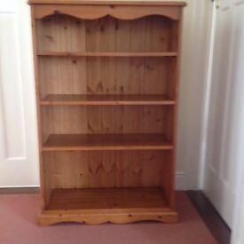Bookcase or storage unit