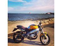 Cagiva Planet 125cc